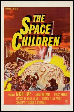 The Space Children