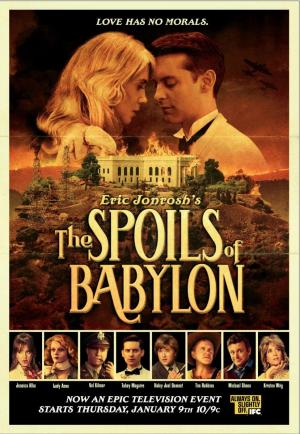 The Spoils of Babylon (Miniserie de TV)