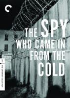 The Spy Who Came In from the Cold  - Dvd