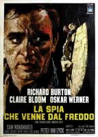 The Spy Who Came In from the Cold  - Posters