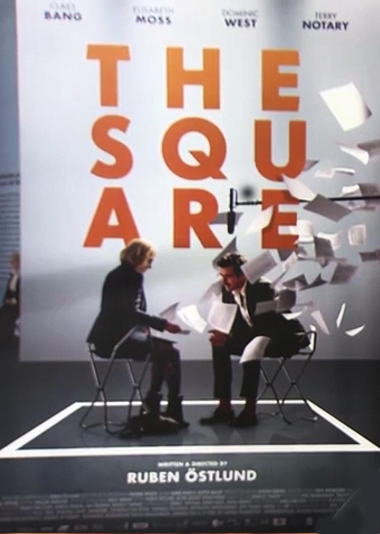 Film The Square