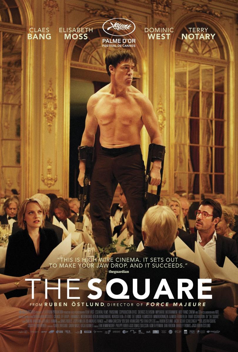 Square Film