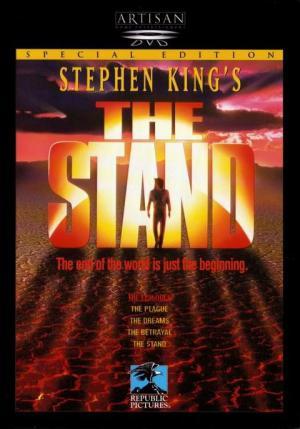The Stand (Apocalipsis) (Miniserie de TV)
