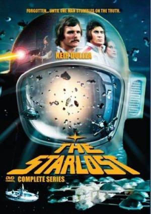 The Starlost (Serie de TV)