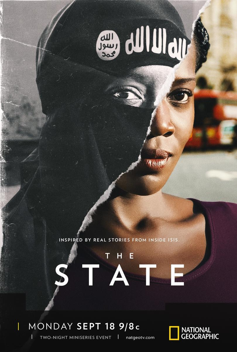 tv 2017 - Filmaffinity Miniseries State The