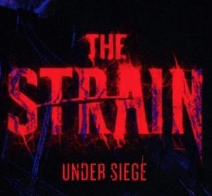 The Strain: Webisodes (The Strain: Under Siege) (Serie de TV)