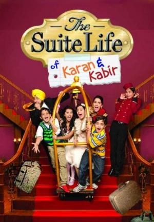 The Suite Life of Karan & Kabir (Serie de TV)