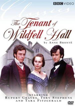 The Tenant Of Wildfell Hall Tv Miniseries 1996 Filmaffinity