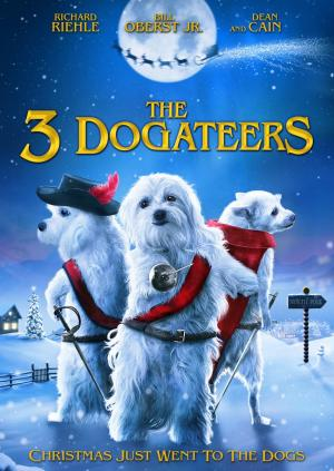 The Three Dogateers