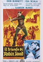 The Triumph of Robin Hood  - Poster / Main Image