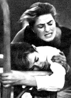 The Turn of the Screw (TV) (1959) - Filmaffinity