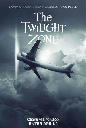 The Twilight Zone: Nightmare at 30,000 Feet (TV)