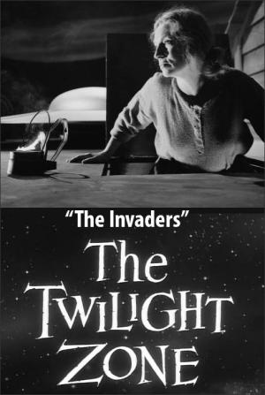 The Twilight Zone: The Invaders (TV)