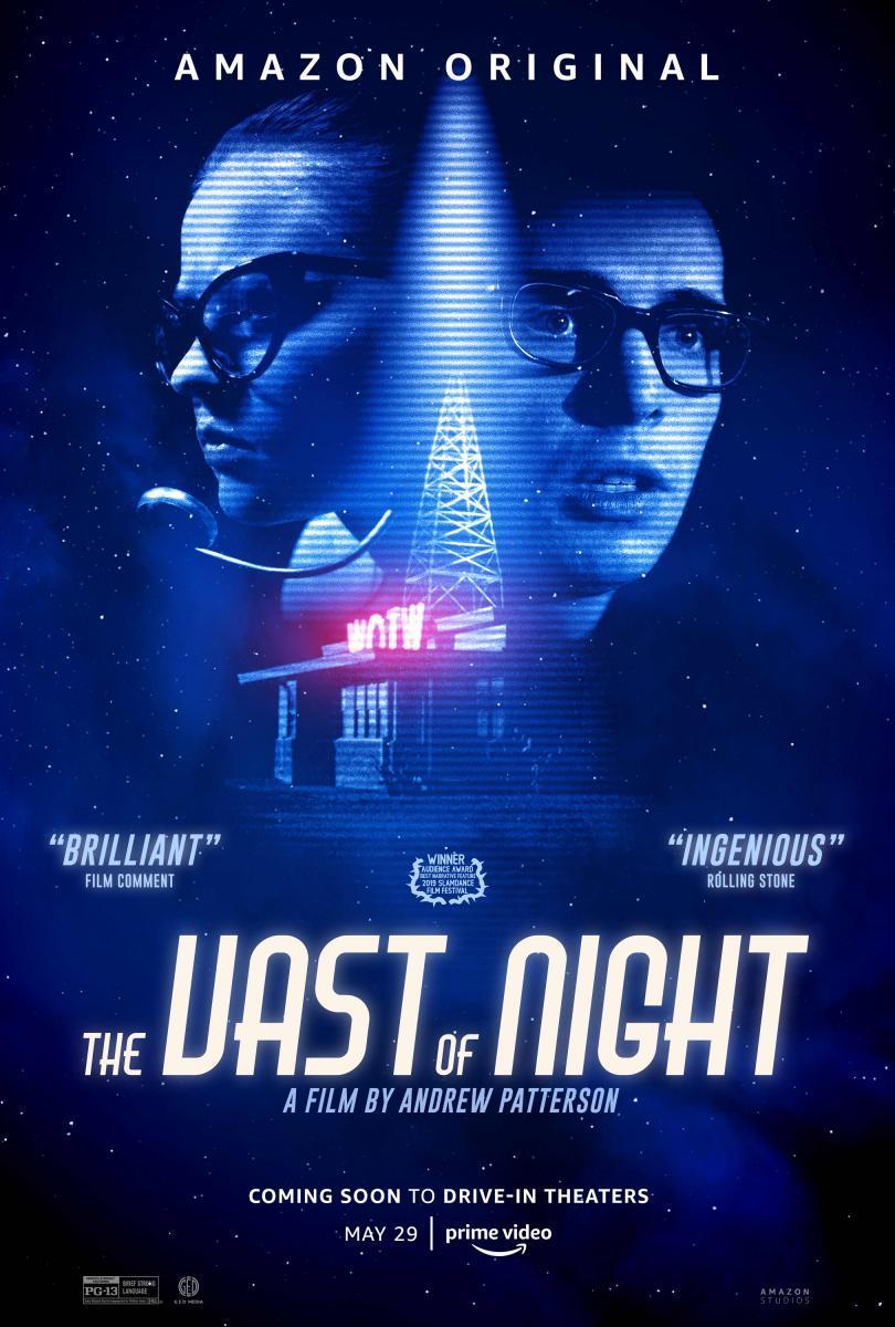 The Vast of Night (2019) - Filmaffinity