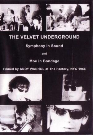 The Velvet Underground and Nico: A Symphony of Sound