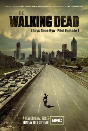 The Walking Dead - Episodio piloto (TV)