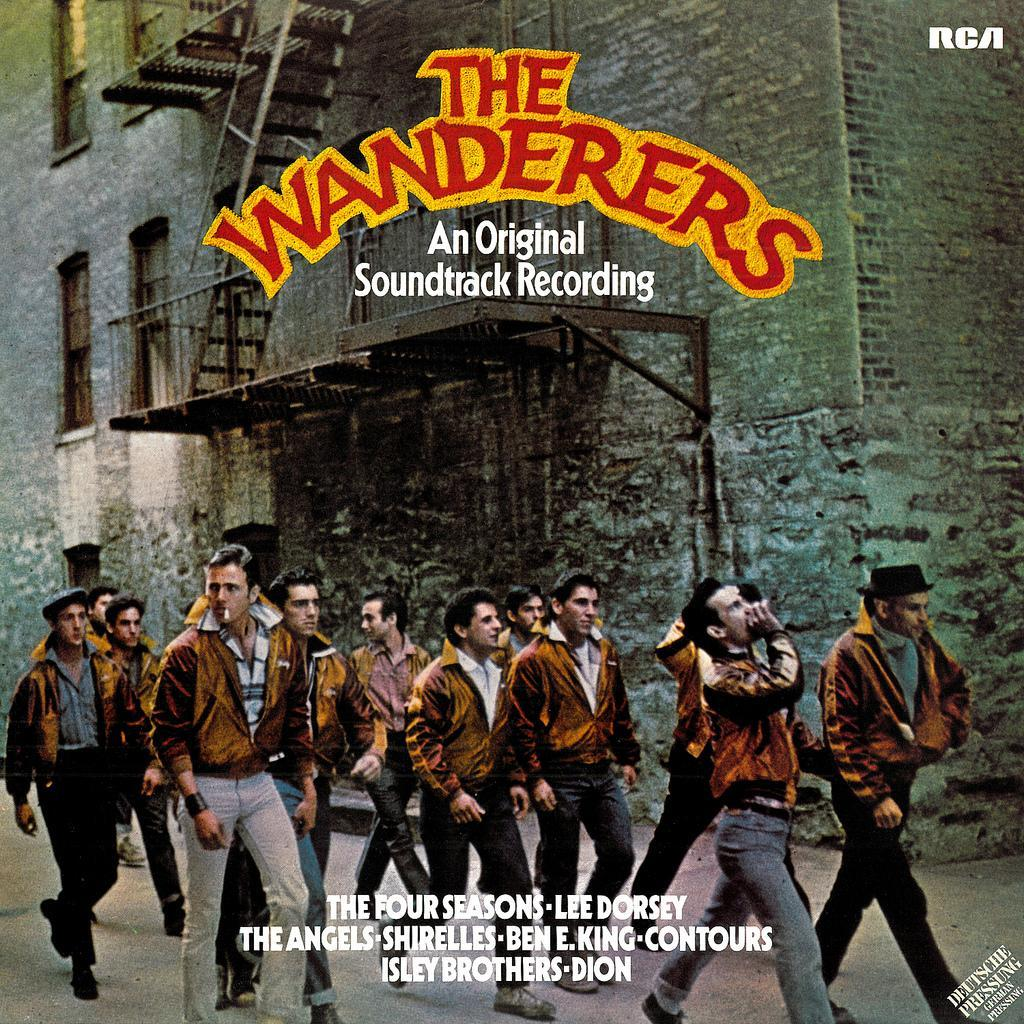 the wanderers film