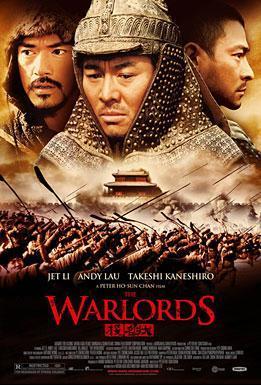 The Warlords Los Señores De La Guerra 2007 Filmaffinity