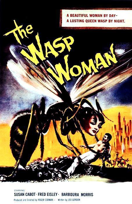 Últimas películas que has visto (las votaciones de la liga en el primer post) - Página 14 The_Wasp_Woman-796449886-large