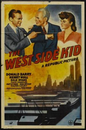 The West Side Kid