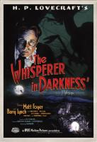 The Whisperer in Darkness  - Poster / Imagen Principal