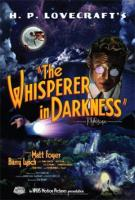 The Whisperer in Darkness  - Posters