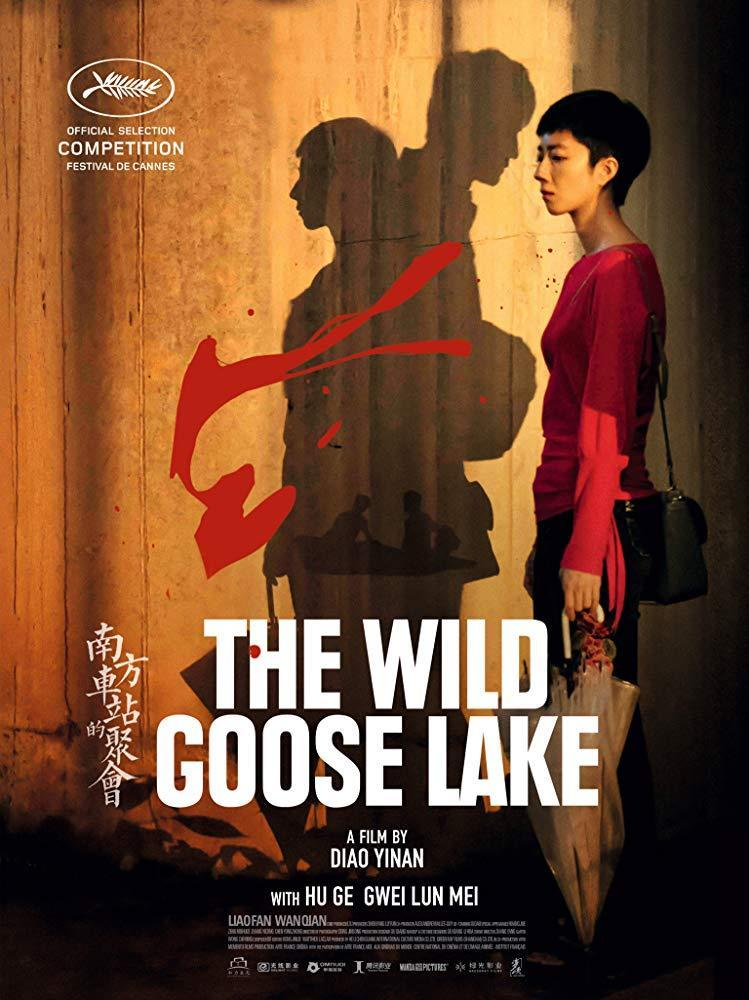 Image result for The Wild Goose Lake