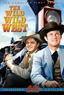 The Wild Wild West (Serie de TV)