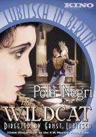 The Wildcat  - Dvd