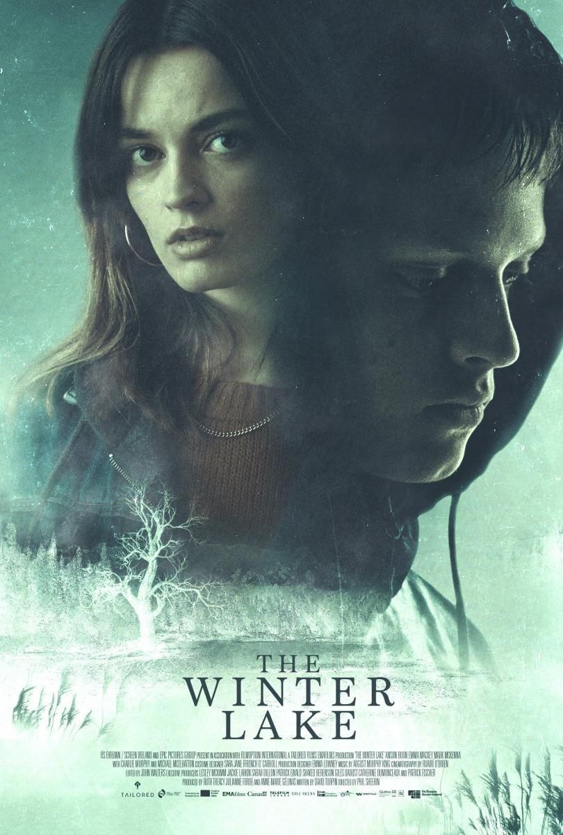 Download The Winter Lake (2020) WebRip 720p Full Movie [In English] With Hindi Subtitles FREE on 1XCinema.com & KatMovieHD.io