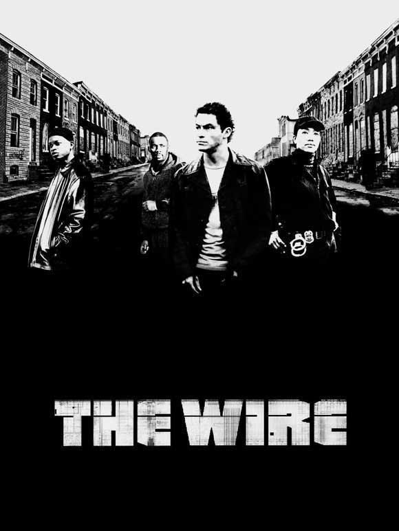 Resultado de imagen de the wire