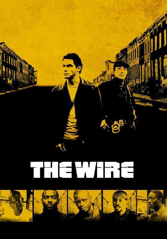 The Wire Serie