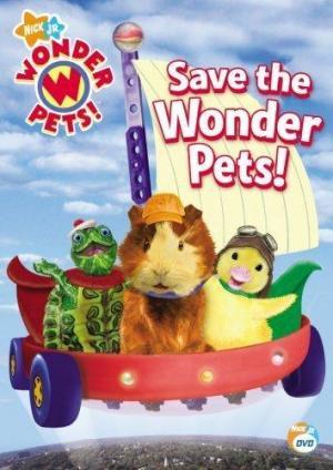 The Wonder Pets Tv Series 2006 Filmaffinity