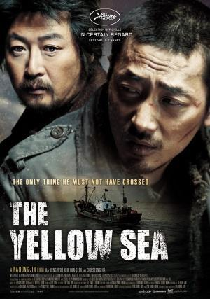 Las ultimas peliculas que has visto - Página 2 The_Yellow_Sea-529258076-large