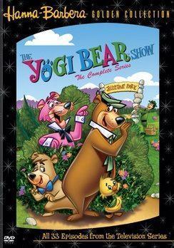 The Yogi Bear Show (Serie de TV)