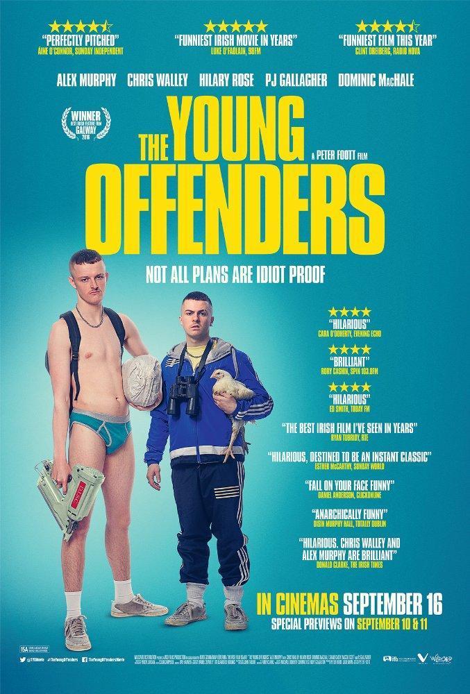 Offender Catchplay Watch Full Movie Episodes Online