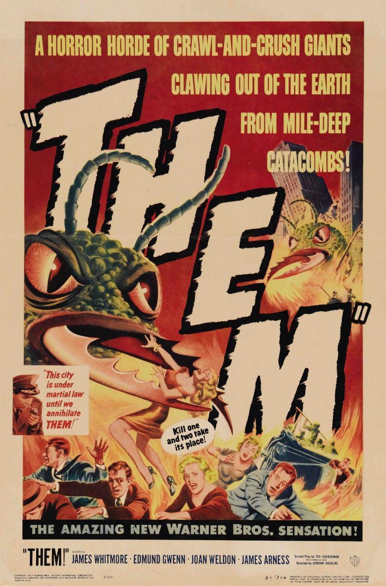 La Humanidad En Peligro 1954 Filmaffinity