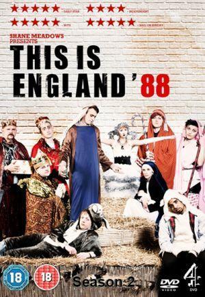 This Is England '88 (Miniserie de TV)