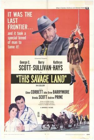 This Savage Land (TV)