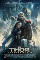Thor 2: El Mundo Oscuro Online Completa  Latino