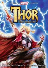 Thor: Tales of Asgard Online Completa  Latino
