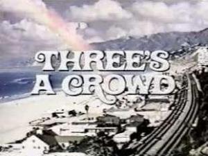 Three's a Crowd (TV Series) (1984) - Filmaffinity