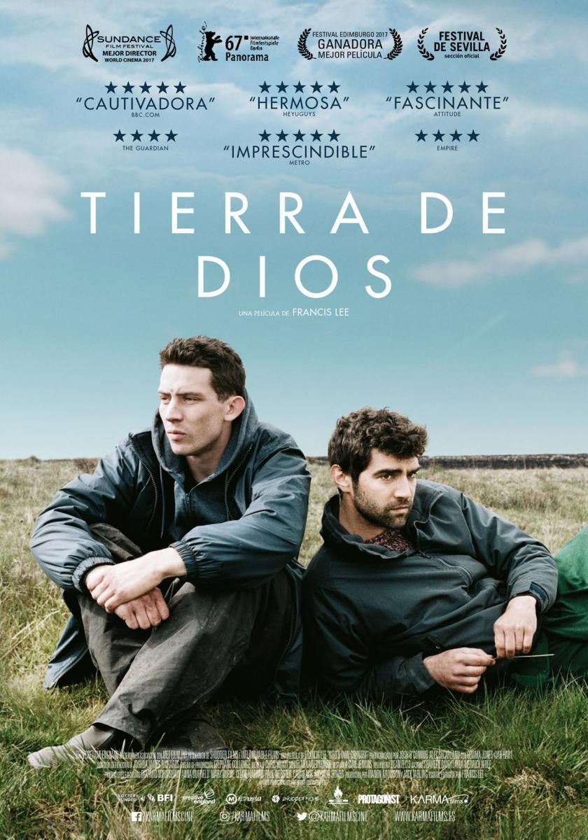 God's Own Country   Tierra de Dios