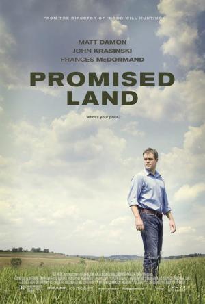 Tierra prometida