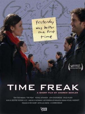 Time Freak (C)