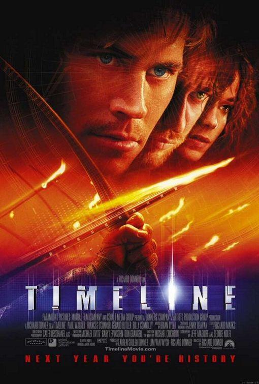 Zaman Ötesi - Timeline 2003 BRRip Downlaod Yükle İndir