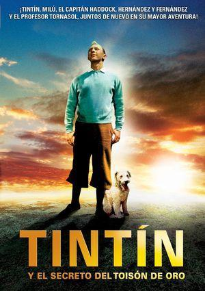 Image Gallery For Tintin And The Mystery Of The Golden