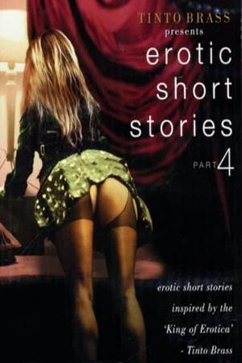 Tinto Brass Erotic Short Stories
