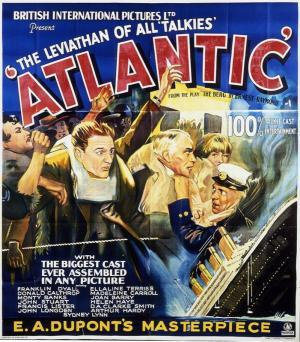 Titanic: Disaster in the Atlantic