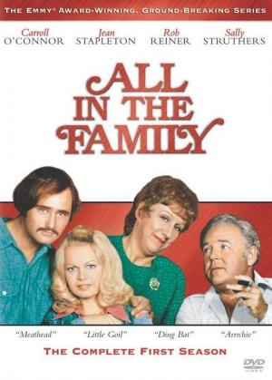 Todo en familia (Serie de TV)